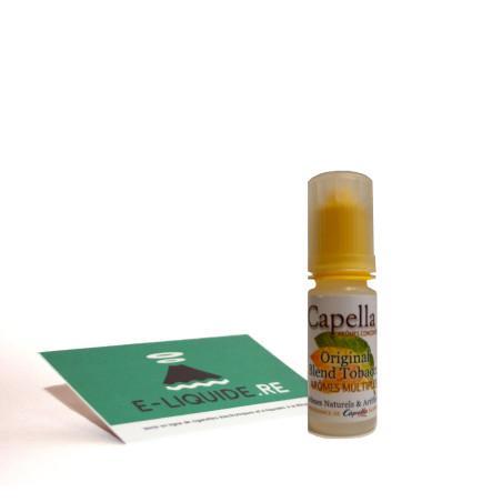 Original Blend Tobacco arôme concentré Capella