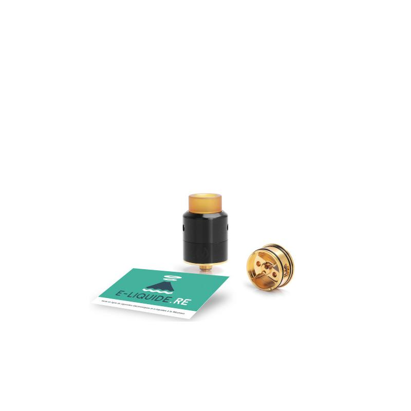 Dripper RDA Pulse BF de Vandy Vape