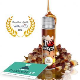 Cola Bottles 0mg/ml 50ml par I VG Sweets
