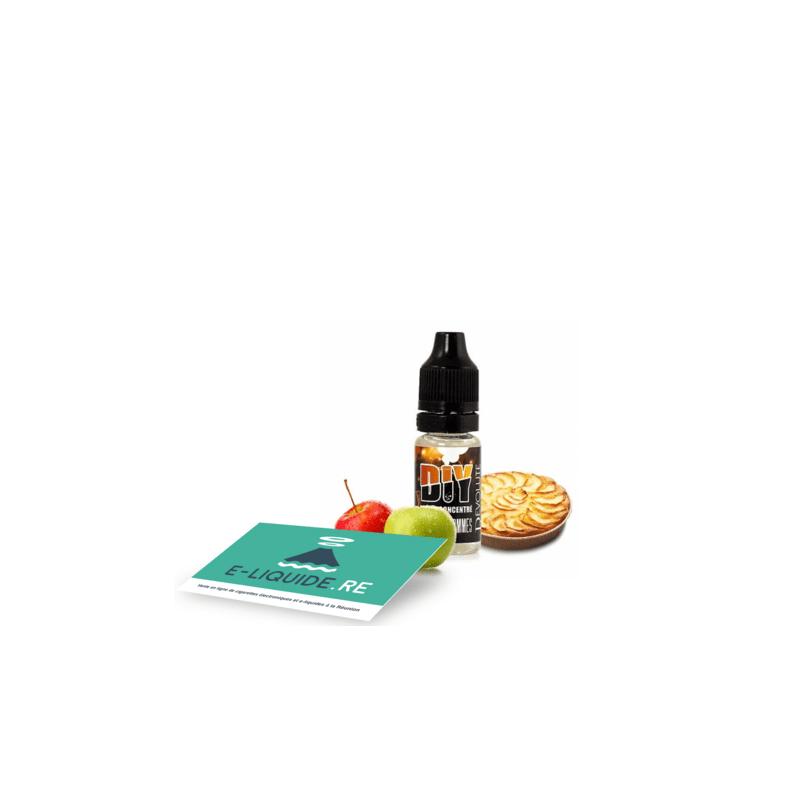 Arôme concentré tarte aux pommes DIY Revolute