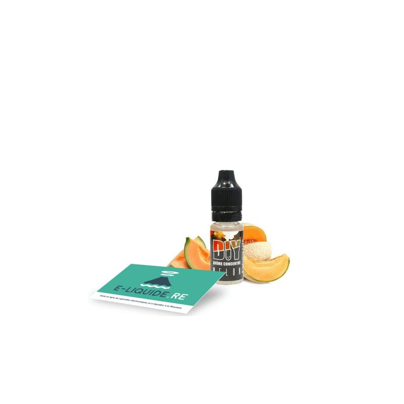 Arôme concentré melon DIY Revolute
