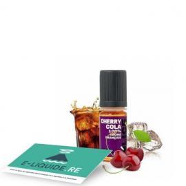 E-liquide Cherry Cola by DLICE