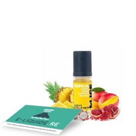 E-liquide Tropical by DLICE