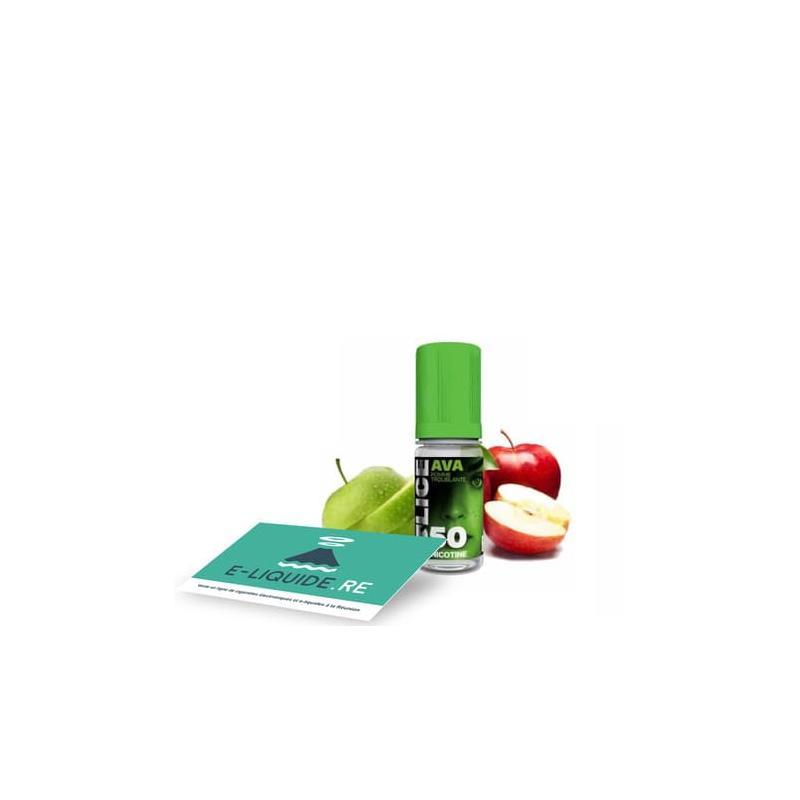 E-liquide Ava gamme D50 DLICE