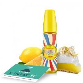 Lemon Tart 50mL by Dinner Lady