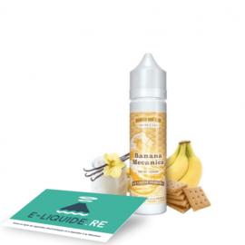 Banana Mecanica by Nuage des Îles