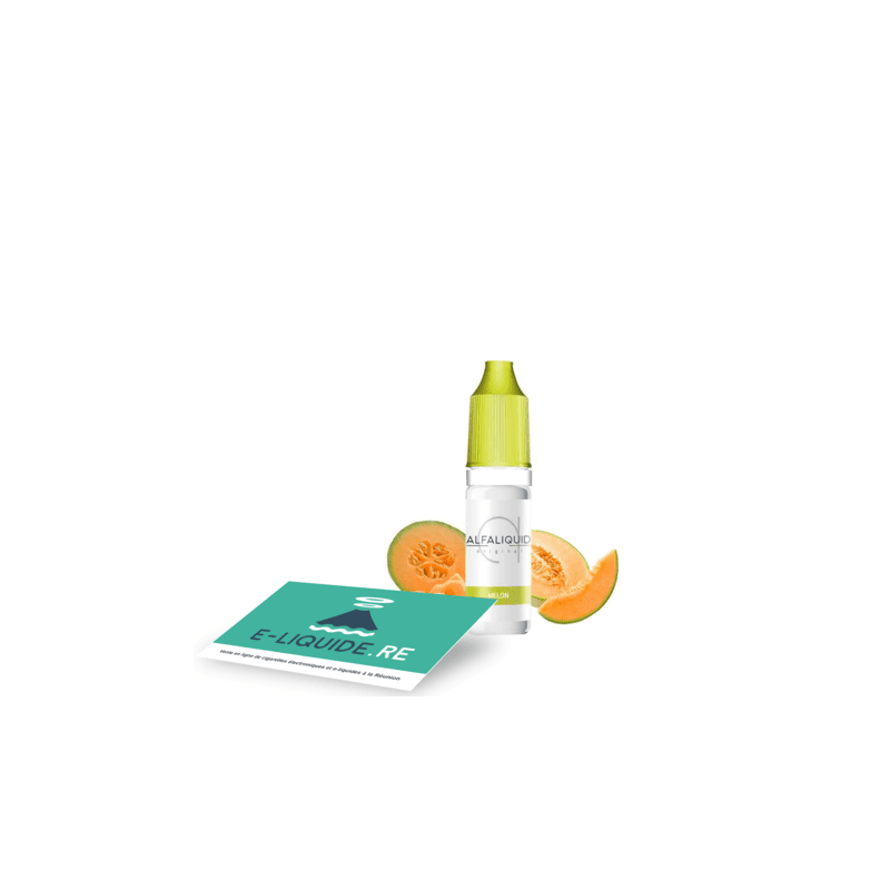 Melon by Alfaliquid