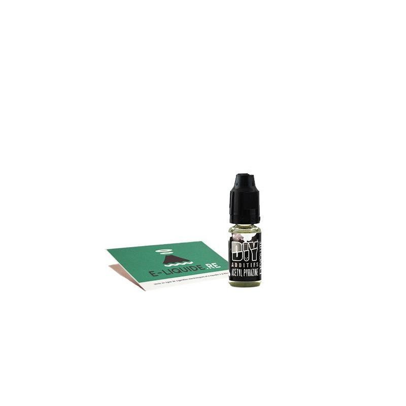 Additif Acetyl Pyrazine DIY Revolute