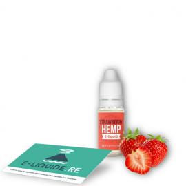 Strawberry Hemp 100mg CBD Cannabidiol Harmony