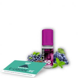 Neo 0mg/ml D50 D'LICE