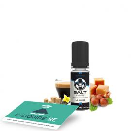 La Chose (Sel nicotine) 10ML de Le French Liquide