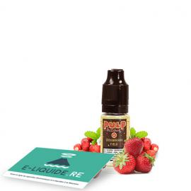 Strawberry Field 10ML de Pulp Kitchen