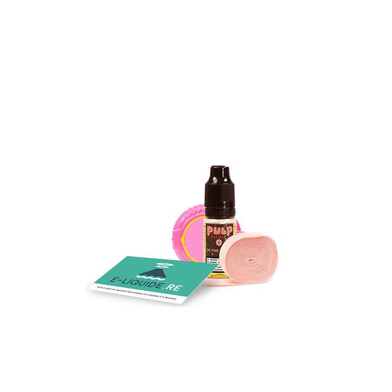 The Pink Fat Gum 10ML de Pulp Kitchen
