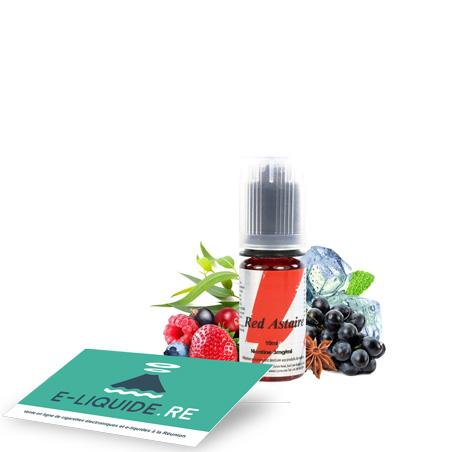 Red Astaire 10ml par TJUICE