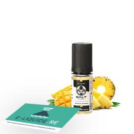 Mangue Ananas (Sel nicotine) 10ML de Le French Liquide