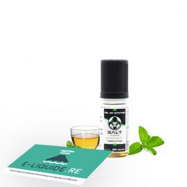 Green Storm (Sel nicotine) 10ML de Le French Liquide