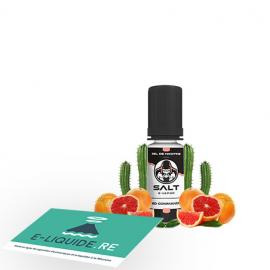 Red Commander (Sel nicotine) 10ML de Le French Liquide
