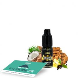 Suprême par E-liquid France